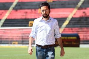 André Zanotta Sport (Foto: Marlon Costa / Pernambuco Press)