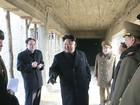 Coreia do Norte divulga nova bateria de slogans nacionalistas