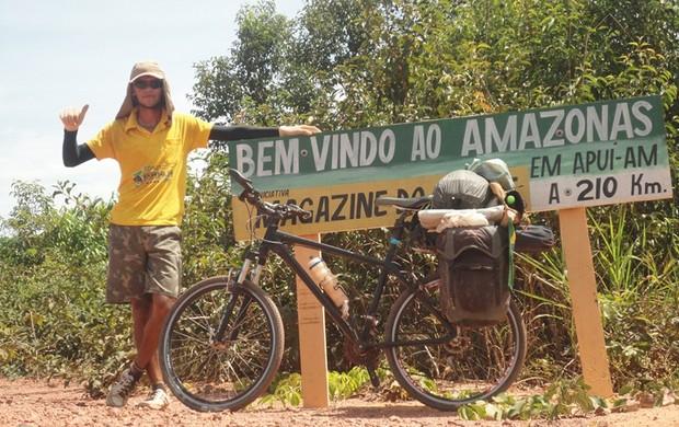 Cayo Soares.4 (Foto: Arquivo Pessoal)