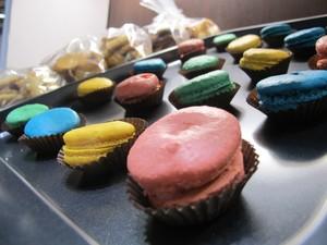 Empreendedor por usar criatividade com máquinas de fazer doces e salgados (Foto: Gabriela Gasparin/G1)