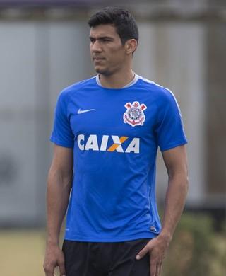 Balbuena Romero Corinthians (Foto: Daniel Augusto Jr/Ag. Corinthians)