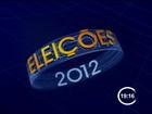 Veja o dia dos candidatos a prefeito de São José dos Campos