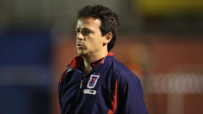 Fernando Diniz Paraná (Foto: GGiuliano Gomes/ Agência PR PRESS)