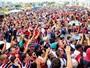 Fotos: As imagens da festa tricolor em Campina Grande