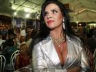 'O meu lugar é fixo', diz Solange Gomes sobre posto em agremiação