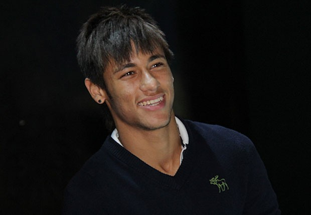 Neymar (Foto: Milene Cardoso/AgNews)