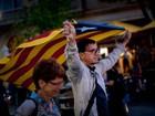 Esquerda radical defende secessão da Catalunha sem negociação