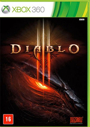 G1 jogou: nos videogames, 'Diablo III' se torna mais ágil e divertido