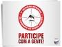 Participe via internet do Mutirão contra o mosquito nas regiões da EPTV