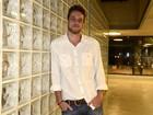 Ex-BBB Daniel fala sobre semelhança com Rodrigo Lombardi: 'Já falaram'
