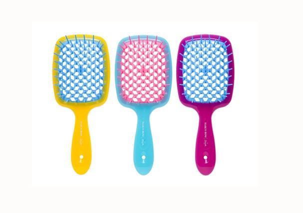 Escovas para todos os tipos de cabelo (Foto: Divulgação)