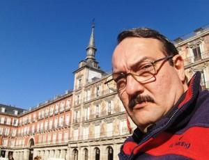 Ayrton Romero (Foto: Divulgação / Prefeitura Municipal de Cubatão)