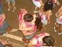 Beijar várias bocas no carnaval pode trazer doenças, diz médico da UFSCar