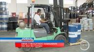 Preço do diesel é reajustado acima da inflação em São José