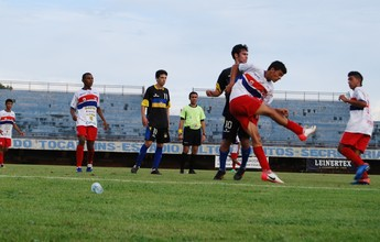 Times se movimentam para a disputa do Campeonato Tocantinense Sub-18