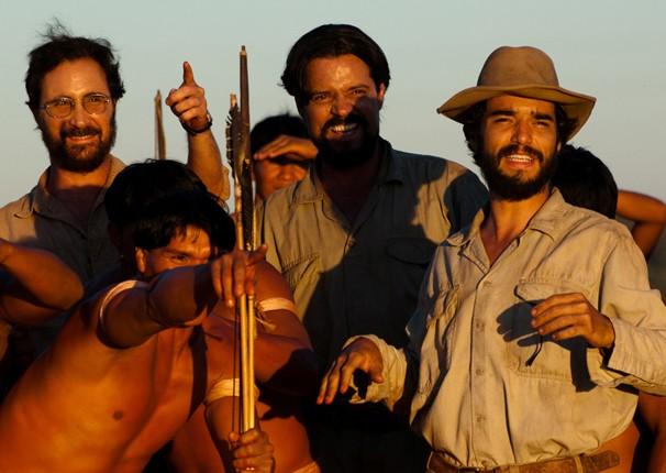 Xingu (Foto: Divulgação)