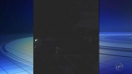 Aeroporto de Arealva fica sem energia elétrica