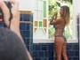 Paparazzo: Nana Magalhães mostra o que encantou o marido, Tiririca