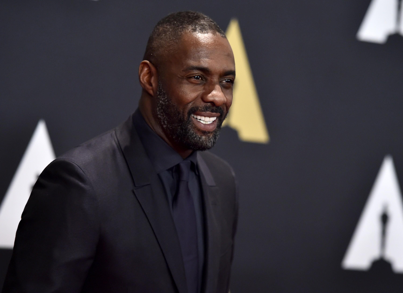 Idris Elba (Foto: Divulgação)