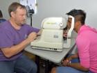 Moradores da Maloca da Barata, em Alto Alegre, recebem equipes médicas