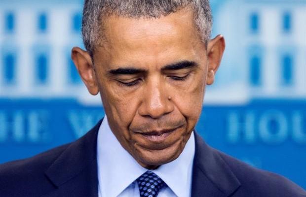 """Obama classifica massacre de Orlando como """"ato de terrorismo e ódio"""""""