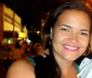Fernanda Irassoara Borges de Araújo, de 27 anos (Foto: Arquivo Pessoal)