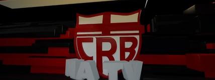 Clube TV - CRB na TV - Ep.08