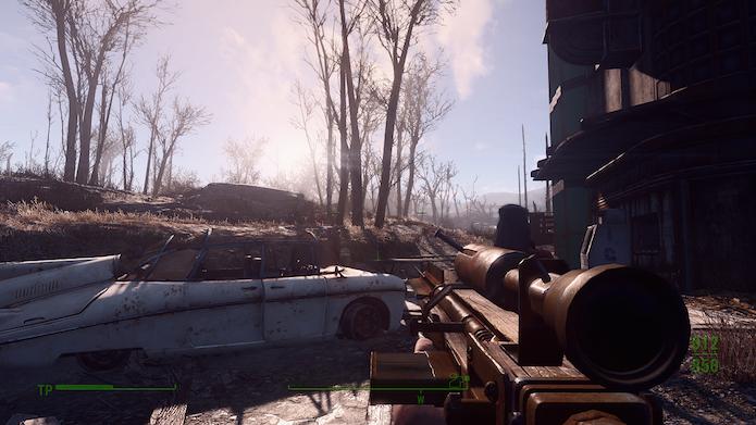 Lista traz os 10 melhores mods de Fallout 4 (Foto: Divulgação/NexusMods)