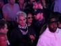 Leonardo DiCaprio e Rihanna são flagrados em clima de intimidade
