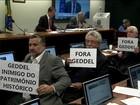 Conselheiro da Comissão de Ética pede para não analisar caso Geddel