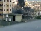 Israel mata 3 palestinos e fere dezenas em protesto na Cisjordânia