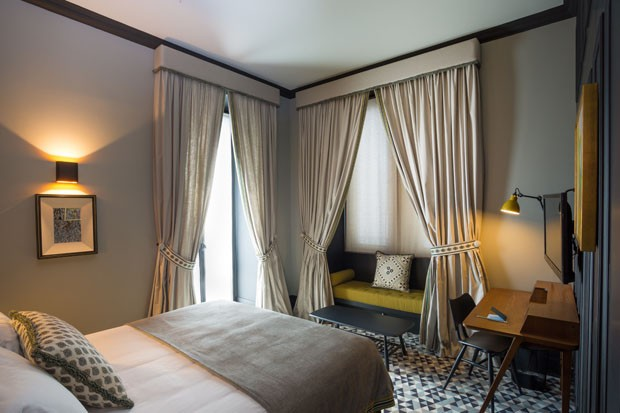 Hotel Valverde (Foto: divulgação)