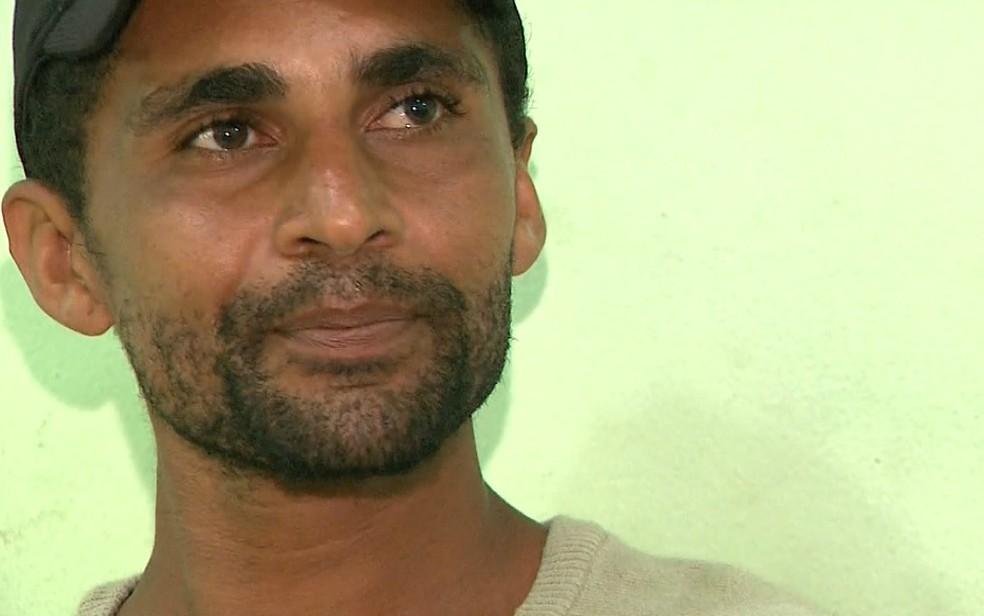 O padrasto do menino, Thiago Rodrigues, foi condenado a quatro anos e oito meses de prisão (Foto: Reprodução/EPTV)
