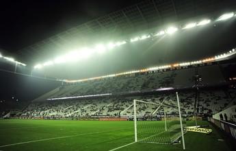 Juntos e misturados: Corinthians e Ponte se reencontram em Itaquera