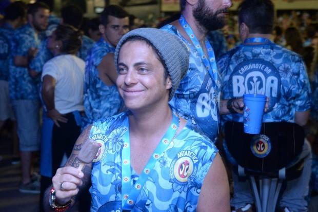 Thammy Miranda (Foto: Erbs Junior Luciana Monteiro e Marcello As Barretto / AgNews)