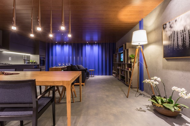 Mostra Construir Casa Design (Foto: Osvaldo Castro / divulgação )