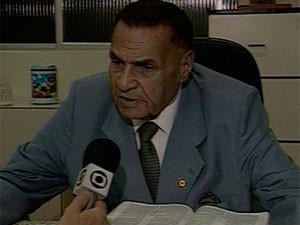Aos 96 anos, pastor Anselmo Silvestre morre em BH (Foto: Reprodução/TV Globo)