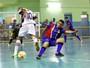 Mogi Futsal recebe o Paraíso na primeira partida em casa pela LPF