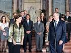 Na Bélgica, Dilma diz que aperto fiscal drástico pode 'aprofundar' crise