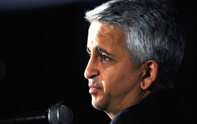 sunil gulati (Foto: Getty Images)