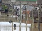 Governo de Santa Catarina arrecada donativos para vítimas da chuva