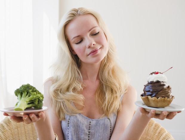 eu atleta dieta (Foto: Getty Image)