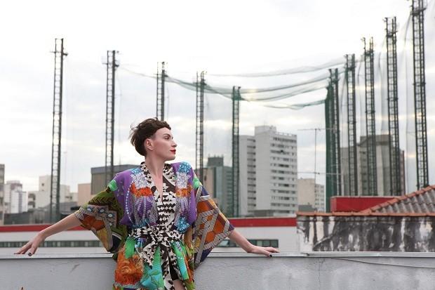 Barbara Thomaz desabafa sobre a situação das mulheres no mercado de trabalho (Foto: Felipe Morozini)