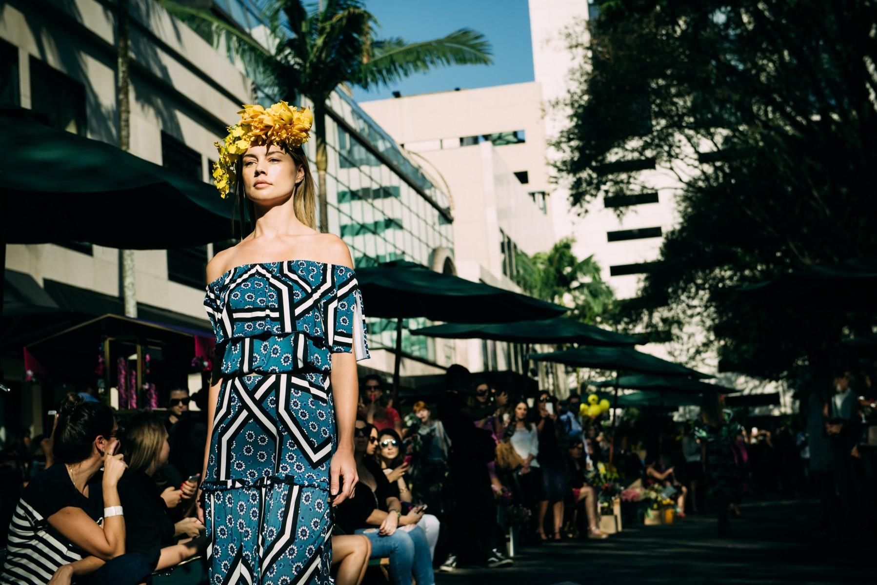 Flower Market (Foto: Divulgação)