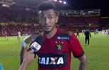 """Rogério sobre empate com o Santos: """"Jogamos bem e levamos o gol muito cedo"""""""