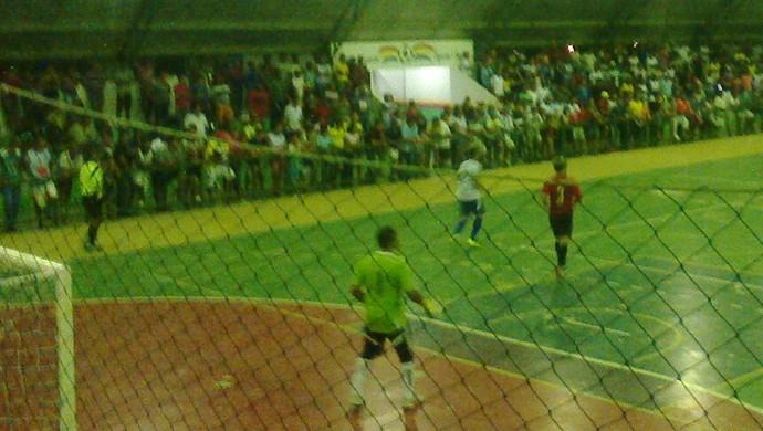 copa pernambuco de futsal (Foto: Marcondes de Salete / Arquivo Pessoal)