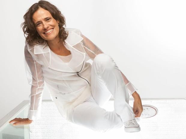 Projeto Mulher com a Palavra no TCA terá Zélia Duncan (Foto: Gal Oppido/Divulgação)