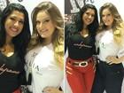 Modelo plus size defende Mulher Moranguinho: 'Levemente plus size'
