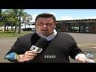 Araxá é incluída em projeto e terá voos diretos para Belo Horizonte