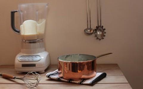 Truque culinário: como não empelotar o molho branco